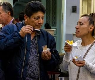 """VII Encuentro """"Loja Sabor a Café"""""""
