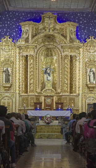 Eucaristia Fernando Rielo_5