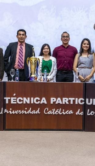 Copa UTPL