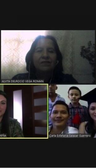 Graduaciones junio 2020