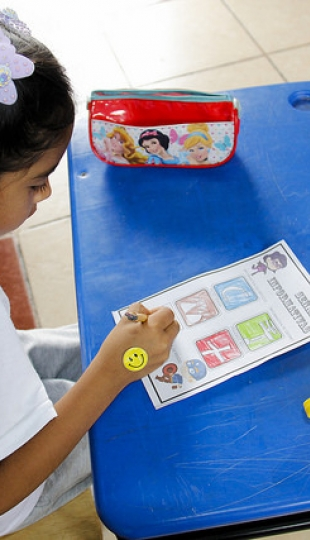 Proyecto piloto de educación vial en escuelas