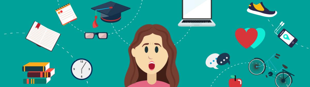 5 consejos para estudiar a distancia en la universidad