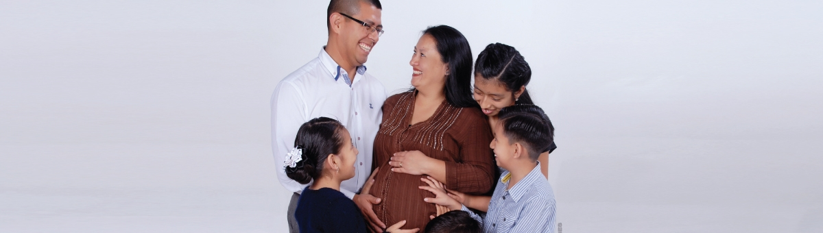 El panorama de la familia como estructura base de la sociedad