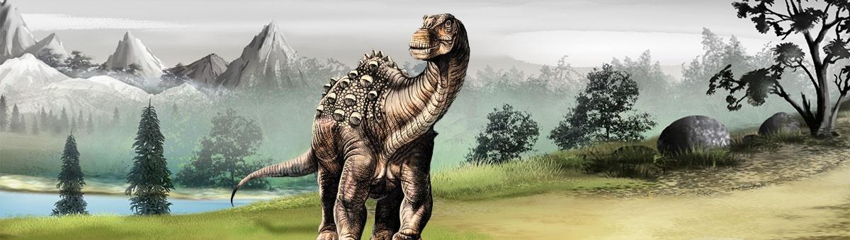 Yamanasaurus Lojaensis, primer dinosaurio descubierto en Ecuador por investigadores UTPL