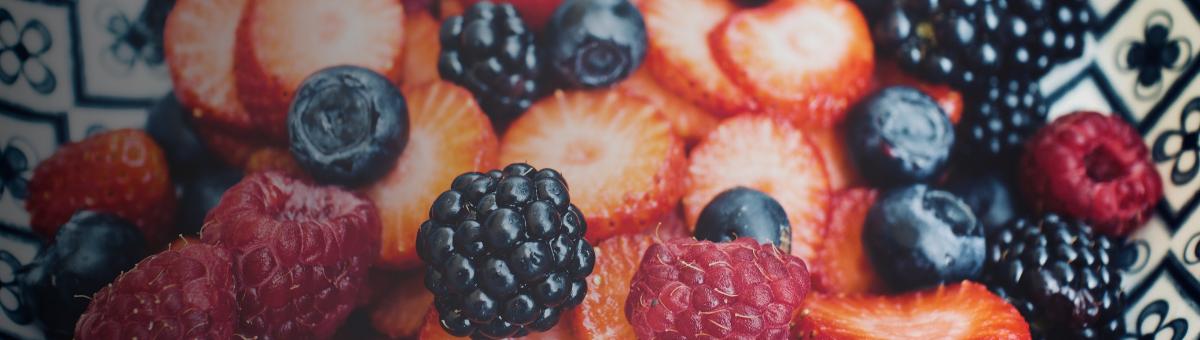 Aprende sobre la importancia de la nutrición, los problemas que se desencadenan cuando no se tiene buenos hábitos alimenticios