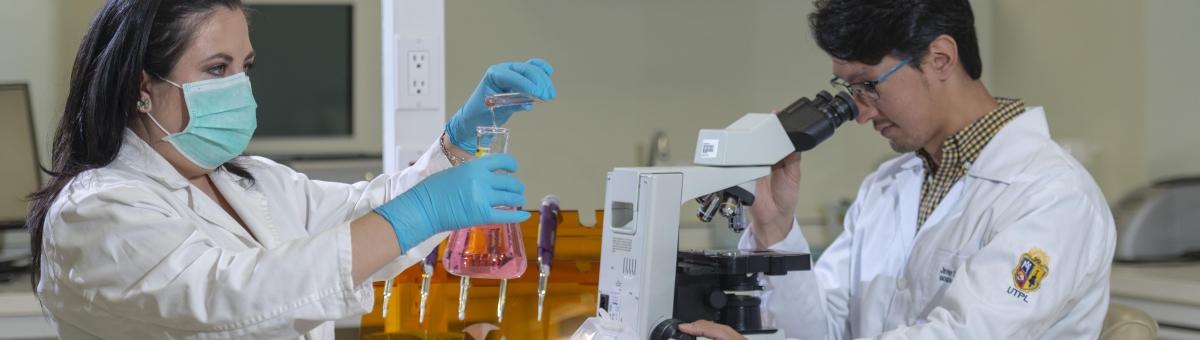 Parque Científico y Tecnológico UTPL: un lugar para hacer crecer las ideas
