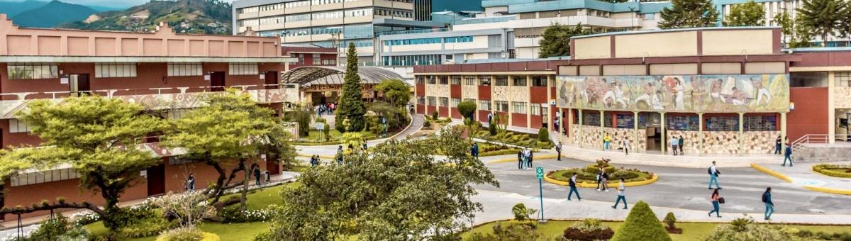 UTPL destaca como institución sostenible