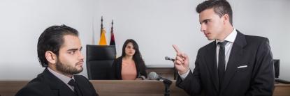 Oralidad del derecho