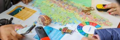 Las herramientas tecnológicas ayudan a planificar y ejecutar proyectos turísticos innovadores