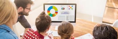 El profesional de las finanzas aportan positivamente al fortalecimiento de la gestión empresarial