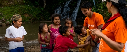 Misión Idente Ecuador 2017 - UTPL