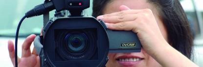 Productoras audiovisuales oportunidad de negocio en Ecuador