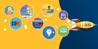 Pasos y consejos para innovar UTPL