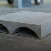 UTPL crea prototipo de losas prefabricadas para la construcción de obras civiles en Loja
