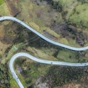 Innovación en el aprendizaje en la realización de proyectos de carreteras