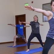 Ejercicios en gym para estar en forma y tener vida saludable
