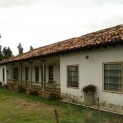 Casas patrimoniales de Loja