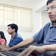 Forma de comportarse ante personas con discapacidad - UTPL inclusión social