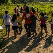 Misión Idente Ecuador UTPL  voluntariado social