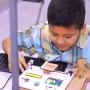 Formación de competencias digitales en niños