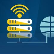 La red de computadoras