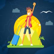 galápagos turismo, turismo 2018, gran turismo sport, economía circular