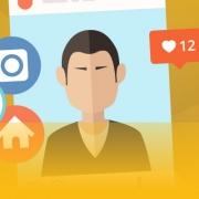 Consejos prácticos UTPL para tomar fotos para Instagram y triunfar