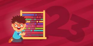 Juegos didáctico para enseñar matemáticas a los niños