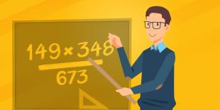 Trucos prácticos para aprender cálculo mental