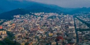 UTPL promueve educación, emprendimiento y cultura de paz en el barrio Víctor Emilio Valdivieso de Loja