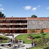 46º aniversario de fundación de la Universidad Técnica Particular de Loja