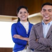 Ofertas laborales para estudiantes y graduados de la UTPL