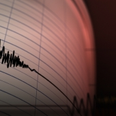 Estudios de sismología en la zona sur del país