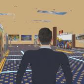 la UTPL presenta proyecto de Realidad X