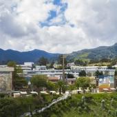 Campus UTPL sostenible