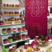 Alimentos nutritivos y gourmet se producen desde Loja en prendho