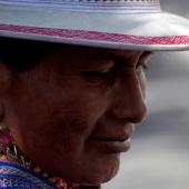 Quichua más que una lengua ancestral