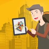 Estudiar inglés, clave del éxito para viajar en el siglo XXI