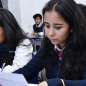 Proyetco de orientacion vacaional se aplica en colegios