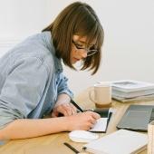 Proyecto de vinculación UTPL para fomentar la escritura