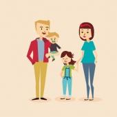Análisis de la actualidad de la familia