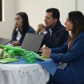 Feria de Empleo UTPL 2017 - Cuenca