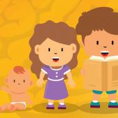 Desmitificando el aprendizaje de los niños y niñas