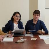 Maestría en Psicología Clínica con mención en Psicología de la Salud - UTPL