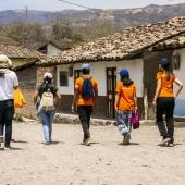 Misión Idente Ecuador 2019 - UTPL