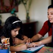 Proyecto de vinculación UTPL aporta al fortalecimiento de la educación inicial a nivel nacional