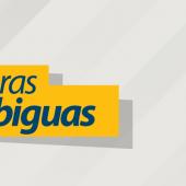 Palabras ambiguas  en lengua española.