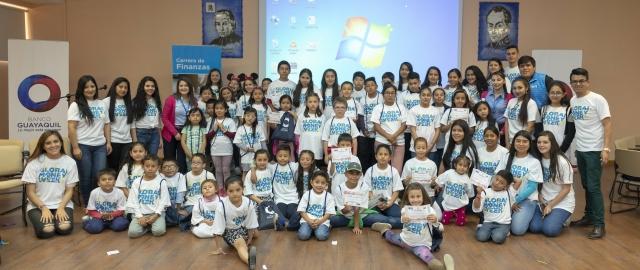 Global Money Week en la UTPL - Ecuador - Carrera de Finanzas