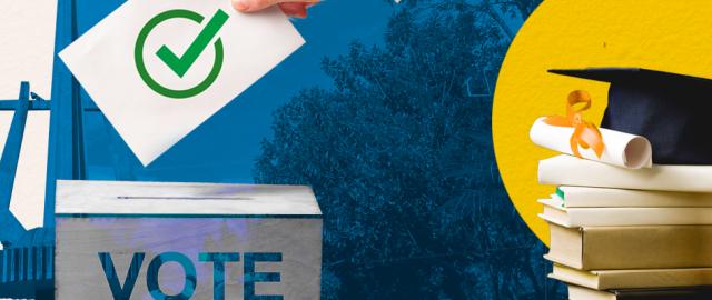 16 binomios tras la Presidencia de Ecuador en Elecciones 2021