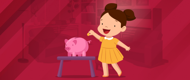 Consejos para el aprendizaje de finanzas en los niños